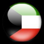 العضو نغم من الكويت